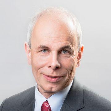 Anton Demarmels - Präsident (ab 2019)