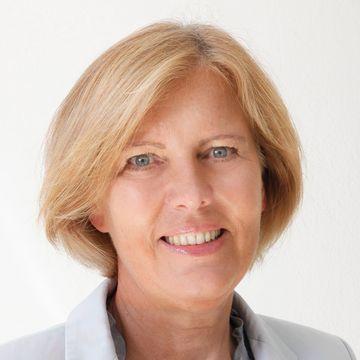 Silvia Huber - Mitglied
