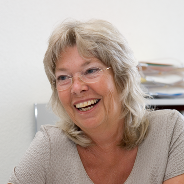 Prof. Dr. Ursula Graf - Mitglied