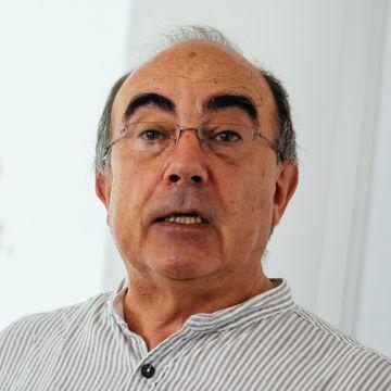 Roger Lagadec - Mitglied