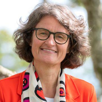 Brigit Fischer - Marketing / Geschäftsstelle