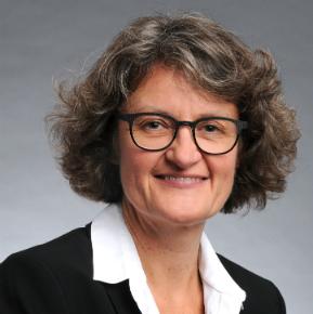 Brigit Fischer - Geschäftsstelle / Marketing