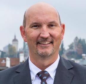 Markus Zemp - Vizepräsident